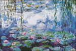Nenufares de Monet