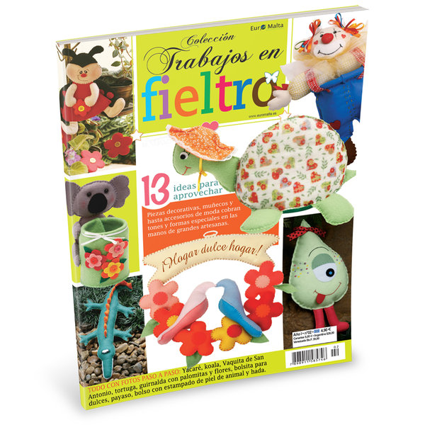 Revista Fieltro